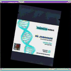 Order Dianabol 50mg 1 pack  (100 tabs (50 mg)) online cheap in USA